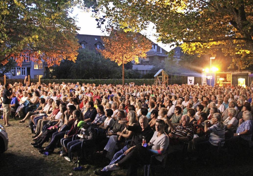 Kino Schopfheim