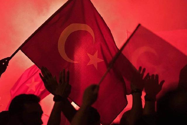 Wie gehen südbadische Firmen mit der Lage in der Türkei um?
