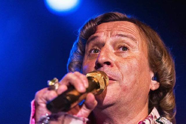 Dieter Thomas Kuhn gibt zwei Konzerte in Freiburg