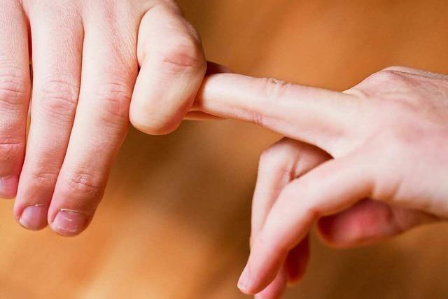 Misophoniker können bestimmte Geräusche nicht ertragen