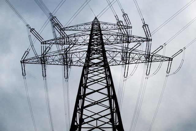 Firmenkunden im Stühlinger waren eine halbe Stunde ohne Strom