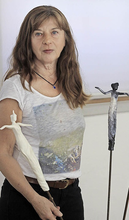 Renée Hansen  | Foto: Patrik Müller
