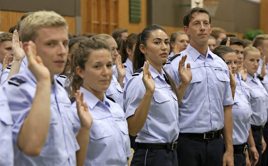 Kommissaranwärter