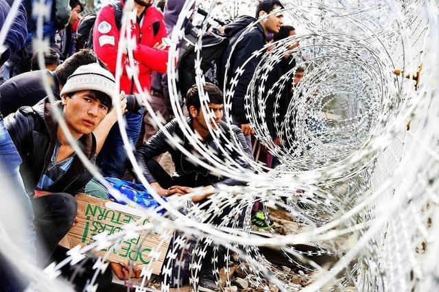 5. September 2015: Merkel öffnet die Grenzen – um Mitternacht