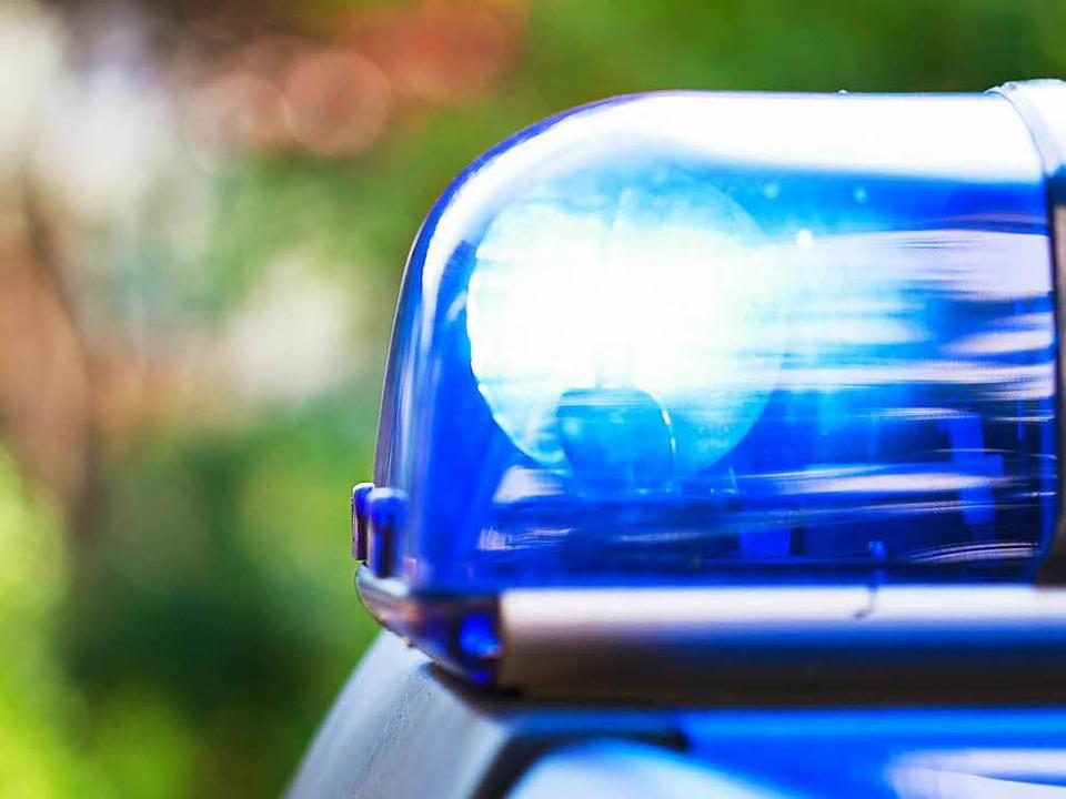 Die Polizei Freiburg sucht Zeugen.  | Foto: Dominic Rock