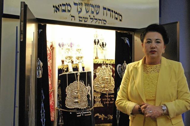 Tag der jüdischen Kultur im Jahr 5776