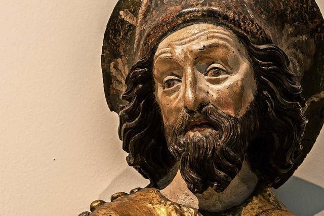 BADISCHE-ZEITUNG.DE: Allein Im Museum