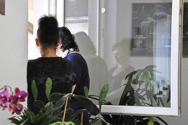 Wohnungslos: Drei Frauen schildern ihr Schicksal