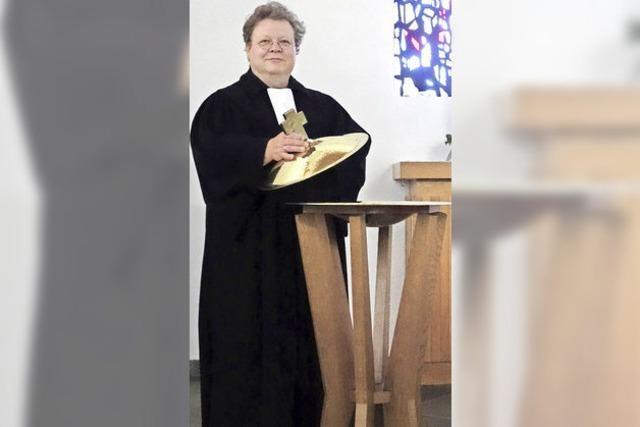 Kirche feiert 125-jähriges Bestehen