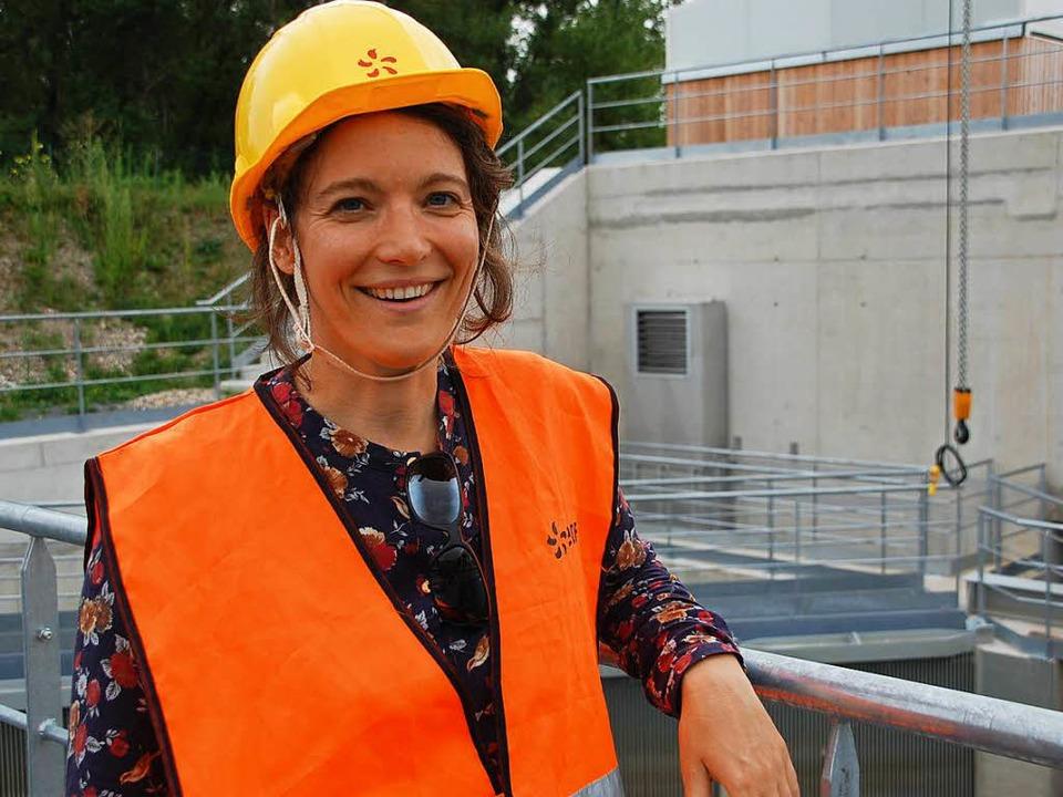 Anne Didiot  | Foto: Bärbel Nückles