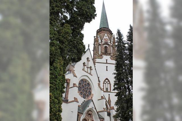 Kirche in neuem Glanz