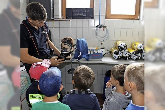 Vereine und Gemeinde stemmen attraktives Programm für Kinder und Jugendliche