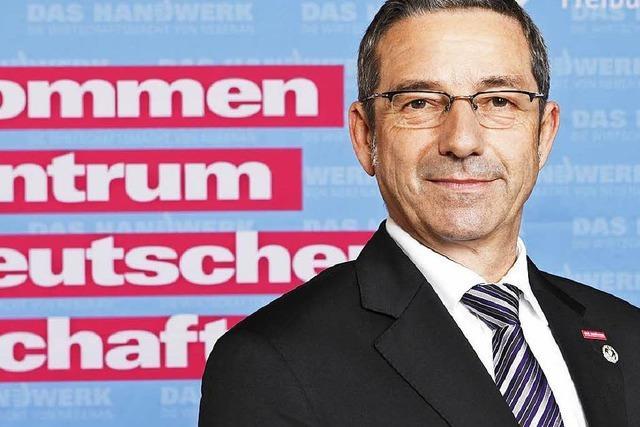 Ehrenamtlicher Präsident bezieht 4000 Euro Aufwandsentschädigung