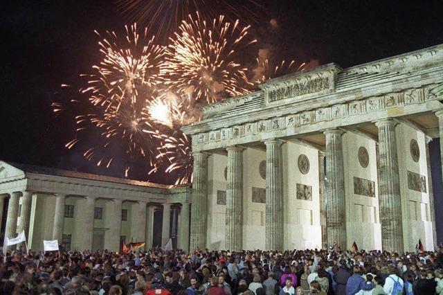 Diskussion in Berlin thematisiert die Erinnerungskultur