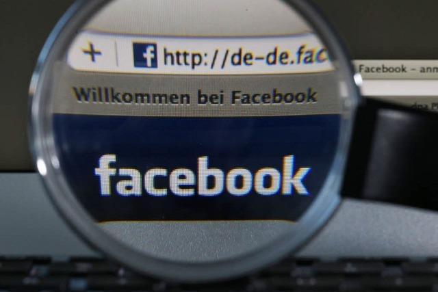 Tauschgeschäft über Facebook: 16-Jähriger in Weingarten ausgeraubt