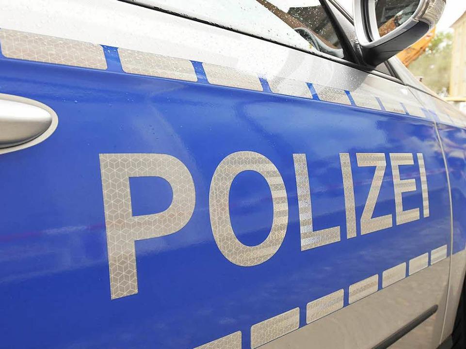 Ermittlungserfolg: Die Polizei hat eine 24-Jährige festgenommen.  | Foto: Ingo Schneider