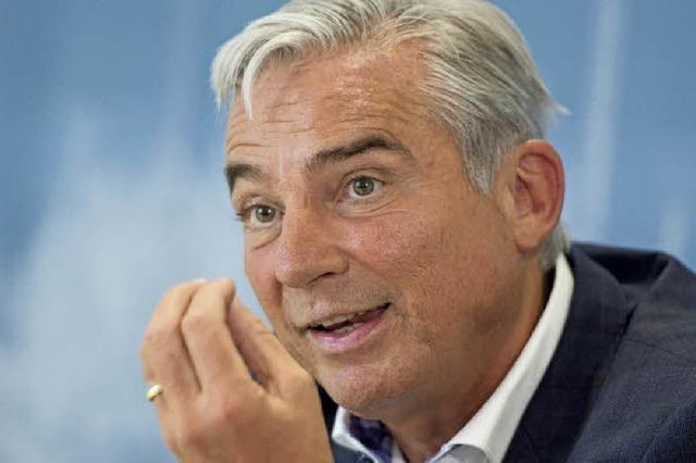 Innenminister Strobl sagt Besuch im Weiler Polizeirevier zu
