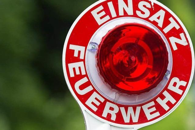 Geblitzter Feuerwehrmann blitzt am Oberlandesgericht ab