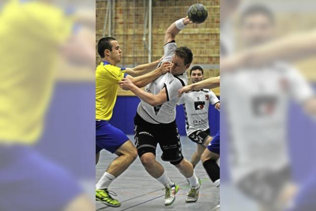 Wiesental-Derby zum Auftakt der Landesliga