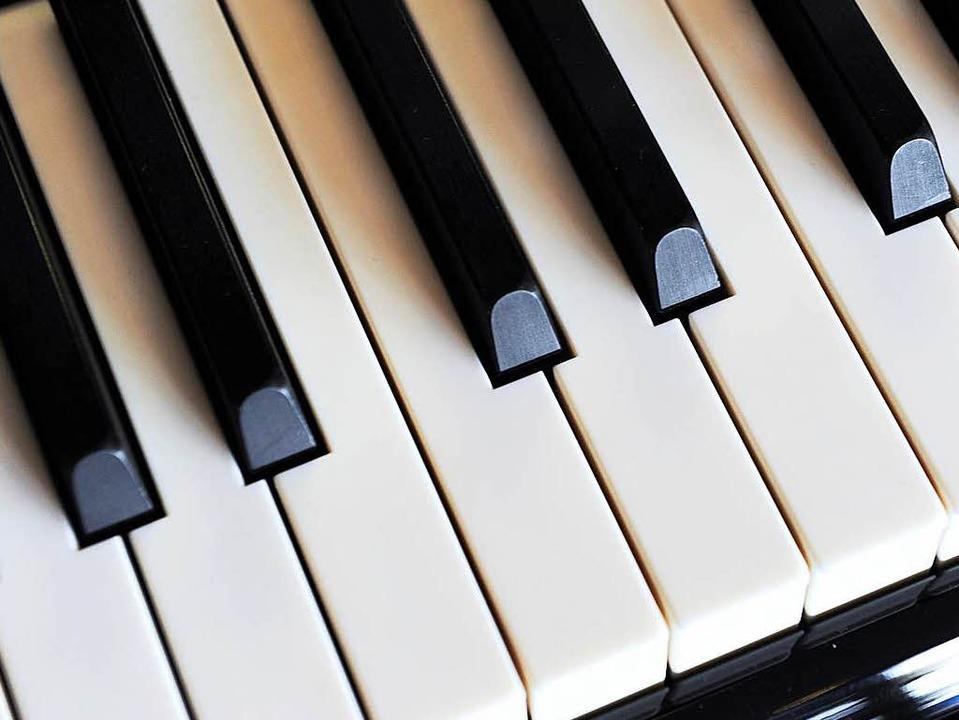 Ein Klavierkonzert, das 22 Stunden dau...as gibt es demnächst in Weil am Rhein.  | Foto: Ingo Schneider