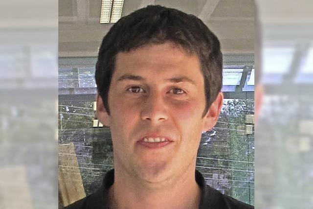 Peter Tanner ist neuer Konrektor