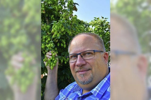 Matthias Saile exportiert deutsche Braukust nach Algerien und nach Riga