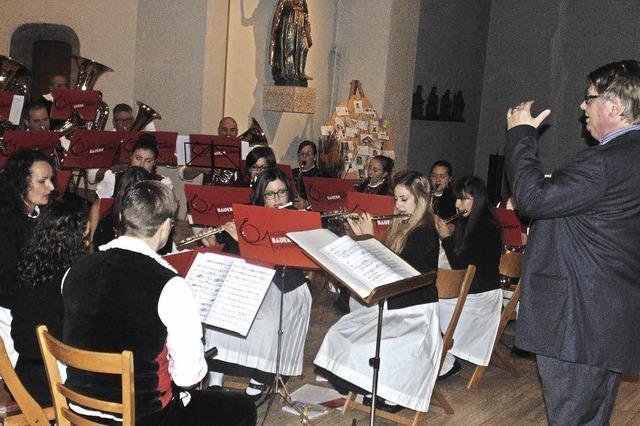 Bauernkapelle wieder ohne Dirigent