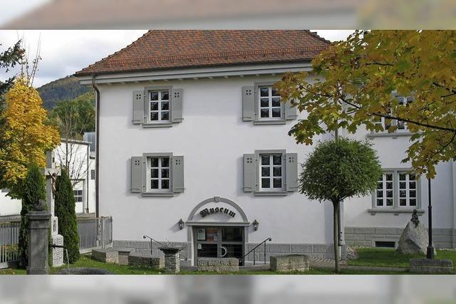 Textilmuseum zeigt seine Schätze