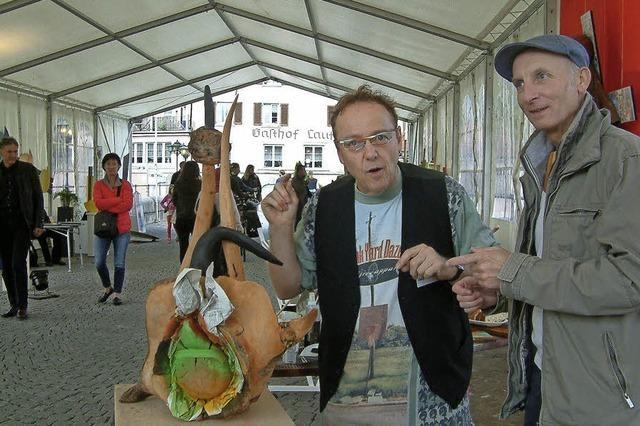 Laufenburg bittet zur zwölften Kulturnacht