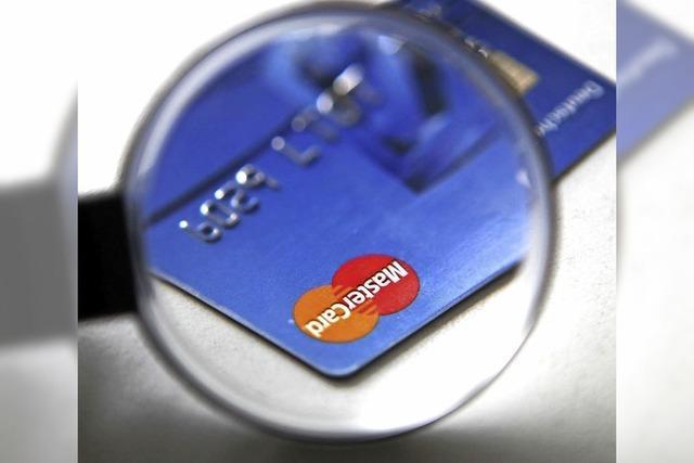Mastercard soll 14 Milliarden Pfund zahlen