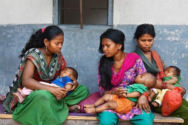 Kinderheirat in Nepal: Das verschobene Problem