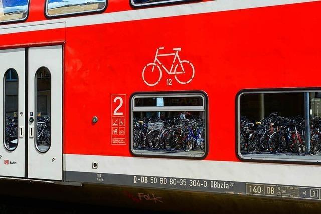 5.55 Uhr-Zug nach Offenburg fährt am Hauptbahnhof zu früh ab