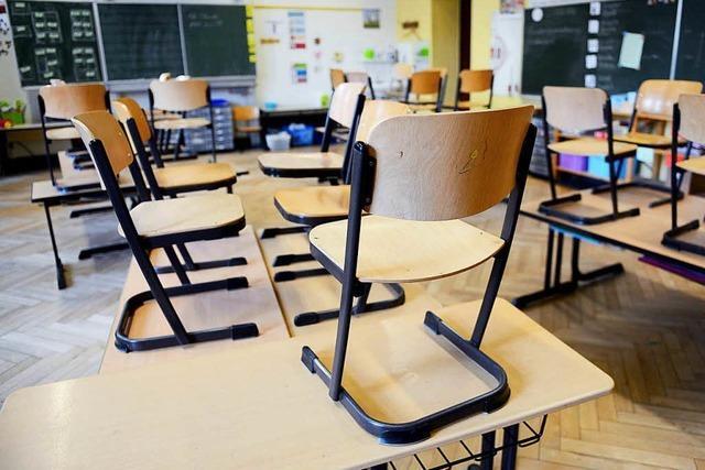 Zum Schulstart gibt es so viele offene Lehrerstellen wie noch nie