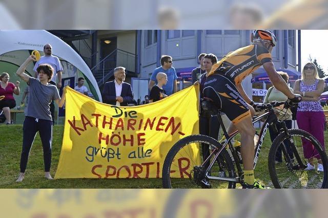 Brennende Leidenschaft - 2116 Starter beim Schwarzwald-Bike-Marathon