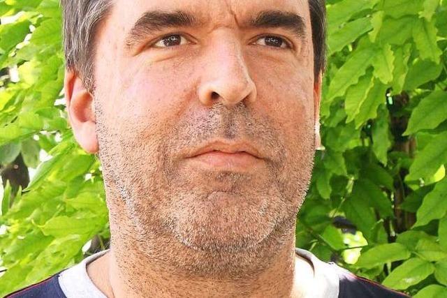 Marc Esslinger
