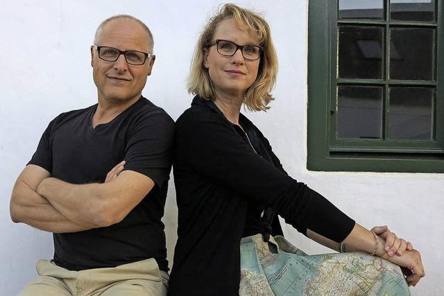 Ehe-Therapie in Echtzeit, Stand-up-Comedy Ali-Theater Tiengen