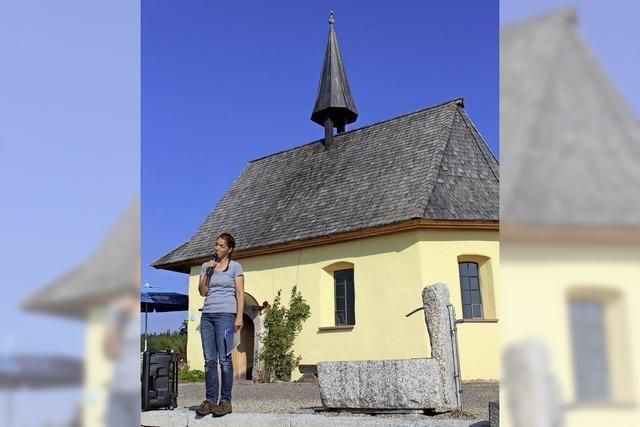 Vielfältiges Angebot rund um die Weiler Kapelle