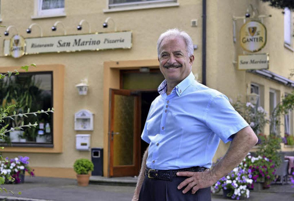 San Marino Freiburg