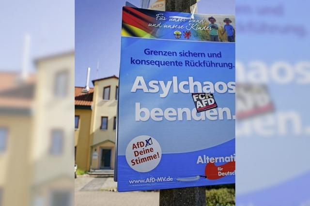 Auf Usedom wählte fast jeder Dritte rechts - warum?