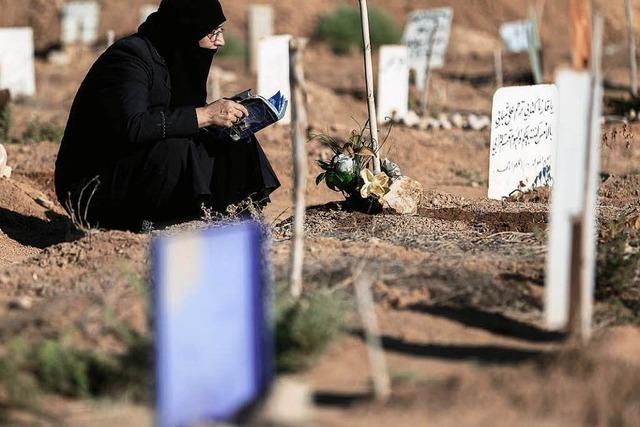 Waffenruhe in Syrien wird in den ersten Stunden eingehalten