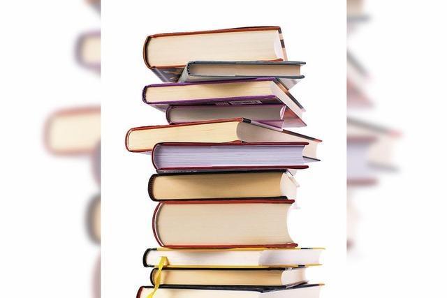 Lesen ist nicht nur lästige Pflicht