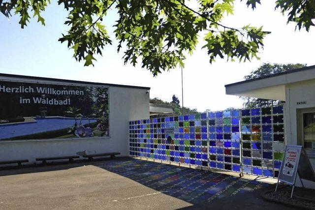 Freibad bleibt trotz Sommerhitze geschlossen