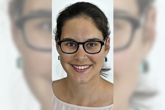 Dorothee Soboll verstärkt die Redaktion Lörrach