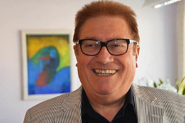 Schwörstadts Bürgermeister Artur Bugger tritt zurück