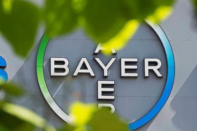 Monsanto lässt sich doch von Bayer schlucken – für 66 Milliarden Dollar