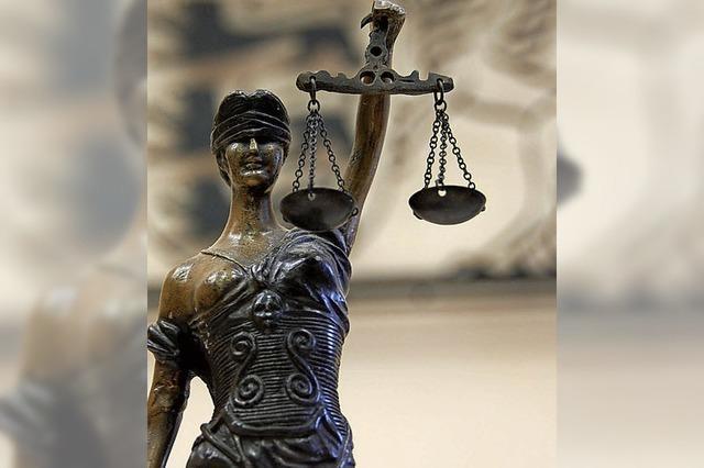 18 Jahre Haft für Mord an einer Prostituierten in Basel