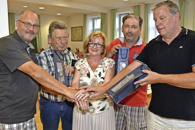 Ortschaftsräte fordern für Sanierungsgebiet
