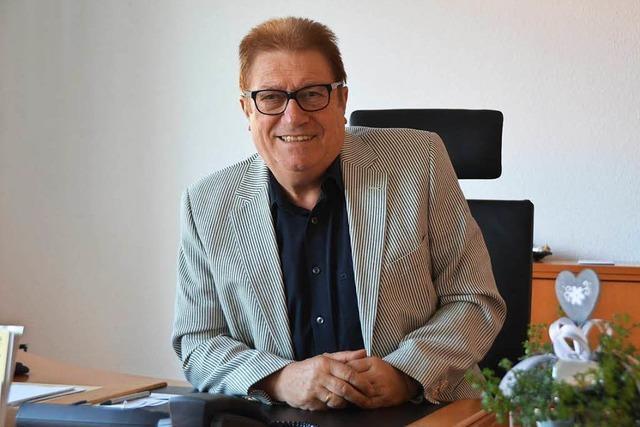 Warum warf Schwörstadts Bürgermeister Bugger hin?