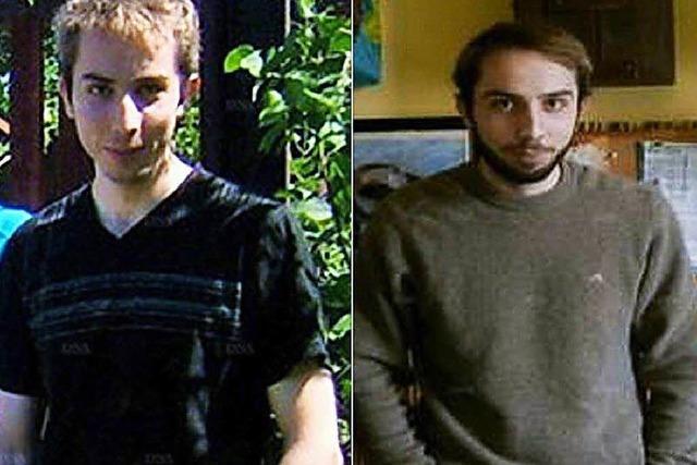Polizei sucht nach jungem Mann aus Straßburg