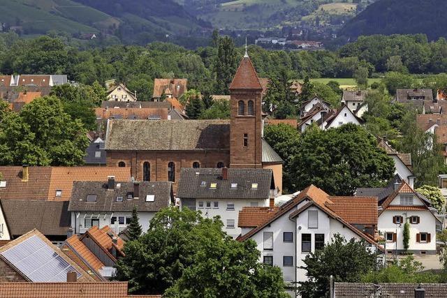 Dorf oder Möchtegern-Stadt?